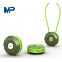 Best S5 Outdoor Mp3 Bluetooth Home Speakers With Keychain /  Phone Loudspeaker wholesale