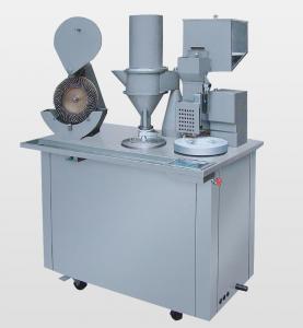 Best Gel Capsule Filler Semi Automatic Capsule Filling Machine Size 0# 1# 2# 3# wholesale