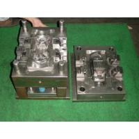 Best PC ABS Plastic Injection Molding Service Cold Runner Auto Injection Molding wholesale