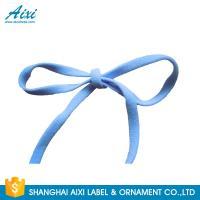 Best 15mm - 16mm Elastic Band Knit Polyester Binding Tape For Home Textile wholesale