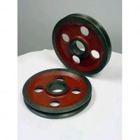 Best Sand Casting Iron  Pulleys(Size:custom) wholesale