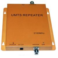 Best High-speed 3G Repeaters , Cell Phone Signal Repeater With Big Linear Power wholesale
