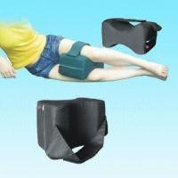 Best Knee Pillow Massagers, Made of Dense Foam with Removable and Washable Poly Cotton Cover wholesale