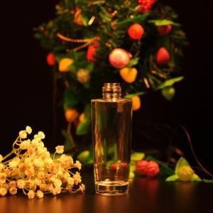 Best Soda - Line Glass Perfume Bottles , Empty Perfume Spray Bottles Printing wholesale
