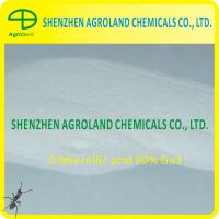 Cheap 77-06-5 Plant Growth Regulator Ga3 Gibberellic Acid 90%Tech 20%Tab 10%Tab 10%SP for sale