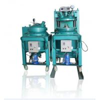 Best Mixing machine (apg clamping machine for overhead line insulator) wholesale