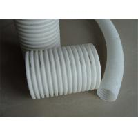 Best Geocomposite Drain Hdpe Material Double Wall Corrugated Drainage Pipe wholesale