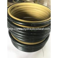 Best HBTS Rod Buffer Seal 155 * 3.5 * 6 / Custom Size PTFE NBR Material wholesale