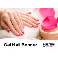 Best Low Smell Uv Gel Bonder , Good Adhesion Gel Nail Polish Primer  No Yellowish wholesale