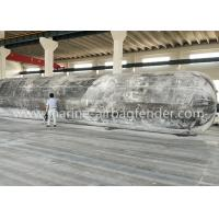 China Docking Marine Inflatable Airbag Professional Rubber Heavy Moving Ballloon on sale