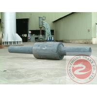 Quality Hot Roller Heavy Stainless Steel Forgings / Forged Steel Shaft For Rolling Mill wholesale