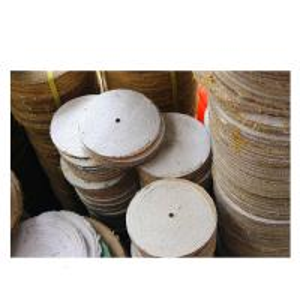 Best 10 inches base sisal buff Wheels buffing wheels polishing wheels wholesale
