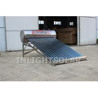 China Stainless Steel Thermosiphonic Solar Energy Water Heater Solar Tube Hot Water System on sale