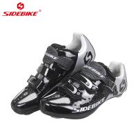 Best Reinforce Toe Cup Shock Proof SPD Indoor Cycling Shoes Comfortable Fast Air Circulating Shoes wholesale
