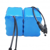 Best IEC62133 11.1V 8000mAh 18650 Lithium Ion Battery wholesale