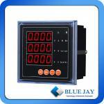 Best Three-phase harmonic filter multifunctional power meter with transmitting wholesale