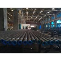 Quality GB5310 12Cr2MoG Carbon Steel Seamless Steel Pipe For High Pressure Boiler Tube wholesale