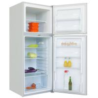 details of plastic 343l kitchens double door refrigerator. Black Bedroom Furniture Sets. Home Design Ideas