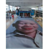 Large Uv Resistant Custom Business Banners With Reinforce Edge