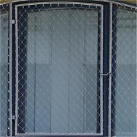 Best Custom-made Flexible Cable Mesh As Window Security Net wholesale