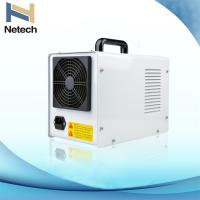 Best High concentration household ozone generator for hotel room air cleaners With Ceramic ozone tube wholesale