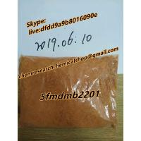 Best Strong effect  5f Purity 99% Research Chemicals 5F MDMB2201 Pharmaceutical Intermedicate 5fmdmb2201 RC