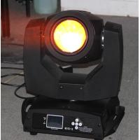 China Pro Sound LED Stage Spotlights 230w 7r Moving Head Electronic focus on sale