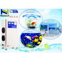 China 5 Grams to 30 Grams Air Cooled Ozone Generator For Aquarium Industry Fish Farm on sale