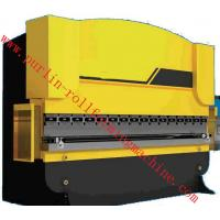 Best Simple Economical Type PU Hydraulic Bending Machine For PU Roof Wall Sandwich Panels wholesale