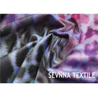 China Uv Protective 50 Recycled Nylon Fabric Textile Solid Customized Printing on sale