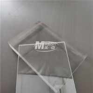 Best 3 Mm 4'X8' Clear ESDAcrylicSheet Safe Plastics Anti Static PMMA wholesale