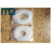 Best Insulation Cable Accessories Roll Flexible Nylon Spiral Wire Wrap High Voltage 10 Meter wholesale