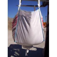 Best Four-panel industrial polypropylene Big Bag FIBC for Pellets transportation wholesale