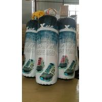 Quality 0.5 Mm PVC Cylinder Inflatable Advertising Products For Brand Building / Marketing wholesale