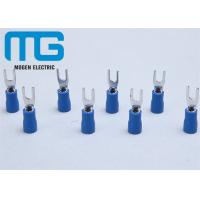 Best SV series Fork-shaped Cable end solderless copper crimping terminals wholesale