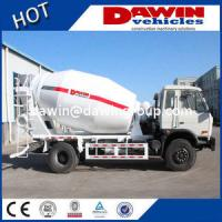 Best 4*2--3m3 4m3 6m3 LHD or RHD Concrete Mixer Truck For Sale wholesale