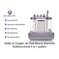 Best 6 Inch LCD Screen Skin Rejuvenation Device For Deep Cleaning / Face Lifting wholesale