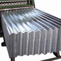 Best CGI Z60 Corrugated Roofing Sheet wholesale