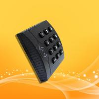 Best Keypad 125Khz RFID Card Proximity Card Reader Writer For Access Control System wholesale