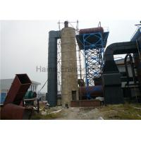 Quality Water Film Flue Gas Desulfurization Equipment , Industrial Dust Collector wholesale