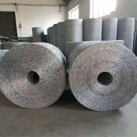 Best 3000m 1.2m Galvanized Hexagonal Wire Netting For Construction wholesale