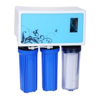 Best Wall Mount 5 Stage Reverse Osmosis Water Filter System With Dust Cover wholesale