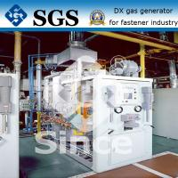 Best Automated Exothermic Type DX Gas Generator Environment Friendly wholesale