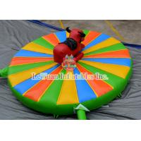 Best Whirling Colorful Inflatable Sport Games LY - SP18 Custome Logo Printing wholesale