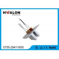 Buy cheap Embedded Liquid / Fluid Liquid PTC thermistor Water Heater Thermal Resistor High from wholesalers