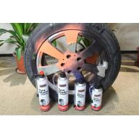 Best Anti Freezing Emergency Tyre Repair / Puncture Proof Tyre Sealant For Automotive wholesale