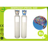 Quality UN1046 Helium High Purity Gases He Gas Controlled Atmospheres wholesale