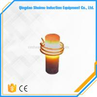 Cheap High frequency induction heating, hardening, forging, brazing machine for sale