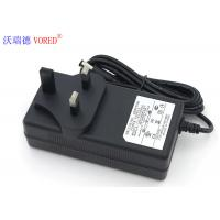 Best 36W Plug In AC DC Power Supply Wall Adapter UK Standard FCC Approval wholesale