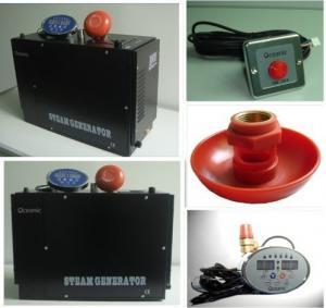 Quality modern steam generator steam engine for loss weight in steam sauna rooms shower steam gene wholesale